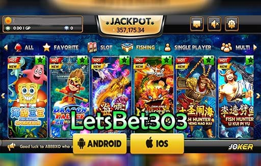 Joker Gaming Apk Download For Android And iOS