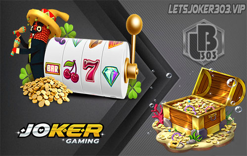 Daftar Slot Joker 123 Terbaru Gaming World